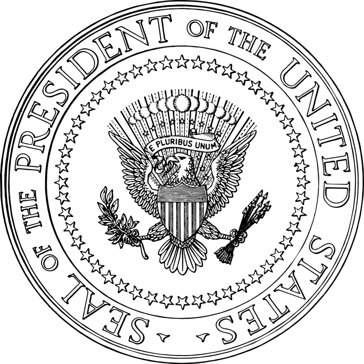 presidential-seal-2287956_1920